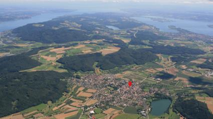 Ferienwohnung Schirmer in Steisslingen
